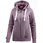 Superdry Sweatjacke Damen pink