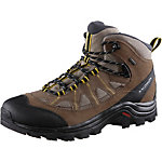 Salomon Authentic LTR GTX Wanderschuhe Herren braun