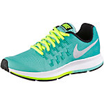 Nike Zoom Pegasus Laufschuhe Jungen türkis