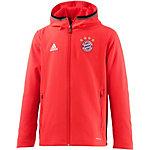 adidas FC Bayern Trainingsjacke orange