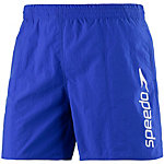 SPEEDO Scope 16'' Watershort Badeshorts Herren blau