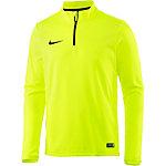 Nike Academy Funktionsshirt Herren gelb