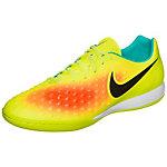 Nike Magista Onda II Fußballschuhe Herren neongelb / orange