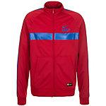Nike FC Barcelona Core Trainingsjacke Herren rot / blau