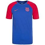 Nike FC Barcelona Match Fanshirt Herren rot / blau