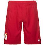 Nike Galatasaray Istanbul 16/17 Heim Fußballshorts Herren rot / orange