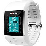 Polar M600 Smartwatch weiß
