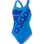 adidas CLUB Schwimmanzug Damen blau