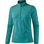 Nike Dri-Fit Element Laufshirt Damen petrol
