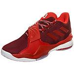 adidas Derrick Rose Englewood Boost Basketballschuhe Herren rot / weiß