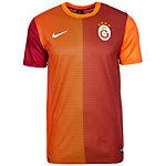 Nike Galatasaray Istanbul Dry Supporters Fußballtrikot Herren dunkelrot / orange
