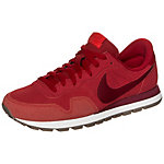 Nike Air Pegasus 83 Leather Sneaker Herren rot / dunkelrot