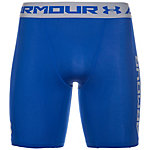 Under Armour HeatGear CoolSwitch Compression Tights Herren blau / grau