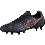 Nike MAGISTA ONDA II FG Fußballschuhe Herren schwarz