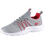 Nike Darwin Sneaker Herren grau/rot