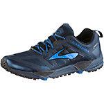 Brooks Cascadia 11 GTX Laufschuhe Herren blau