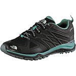 The North Face Ultra Fastpack II GTX Multifunktionsschuhe Damen schwarz/grün