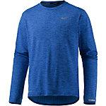 Nike Sphere Funktionsshirt Herren blau