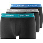 Calvin Klein Boxer Herren schwarz