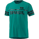 Nike Dri-Fit Energy Brazil Funktionsshirt Herren petrol