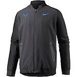 Nike Rafa Premier Trainingsjacke Herren schwarz/blau