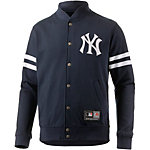 Majestic Athletic New York Yankees Sweatjacke Herren dunkelblau