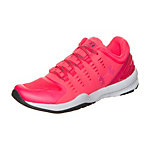 Under Armour Charged Stunner Fitnessschuhe Damen pink