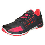 Under Armour Charged Core Fitnessschuhe Damen anthrazit / pink