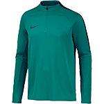 Nike Squad Funktionsshirt Herren grün