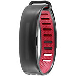 Under Armour Fitness Tracker schwarz/rot
