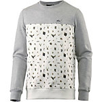 Picture Luminary Sweatshirt Herren grau