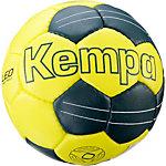 Kempa Leo Basic Handball gelb/blau