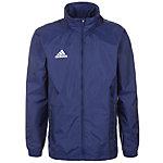 adidas Core 15 Regenjacke Herren dunkelblau / weiß