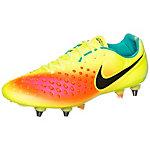 Nike Magista Opus II Fußballschuhe Herren neongelb / orange