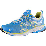 Jack Wolfskin Passion Trail Low Multifunktionsschuhe Herren blau/grün