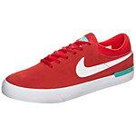 Nike Koston Hypervulc Sneaker Herren rot / weiß / mint