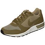 Nike Nightgazer LW Sneaker Herren oliv / khaki / weiß