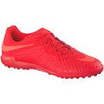 Nike HYPERVENOMX FINALE TF Fußballschuhe Herren rot