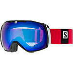 Salomon XT ONE Skibrille schwarz