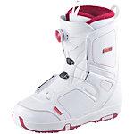 Salomon Pearl Boa Snowboard Boots Damen weiß