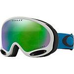 Oakley A-FRAME 2.0 Snowboardbrille oxide legion blue/prizm jade iridium