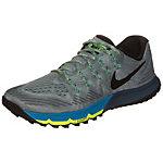 Nike Air Zoom Terra Kiger 3 Laufschuhe Herren silber / blau