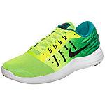 Nike Lunarstelos Laufschuhe Herren gelb / grün