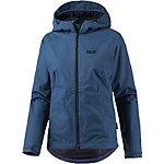Jack Wolfskin Chilly Morning Funktionsjacke Damen dunkelblau