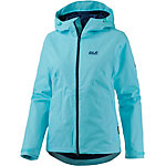Jack Wolfskin Chilly Morning Funktionsjacke Damen türkis