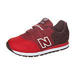 NEW BALANCE KV500-RDY-M Sneaker Kinder rot / bordeaux