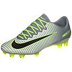 Nike Mercurial Vapor XI Fußballschuhe Herren grau / lime