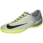 Nike Mercurial Victory VI Fußballschuhe Herren grau / lime