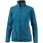 Mammut Ultimate Light Funktionsjacke Damen petrol