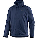 VAUDE Escape Light Regenjacke Herren dunkelblau